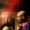 Shannon: tng dancing red