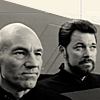 Shannon: tng dynamic duo