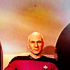 Shannon: tng picard command
