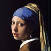 Luna Wolf: Vermeer