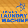 Shannon: laundry machine