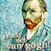 ready set van gogh