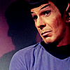 Shannon: sttos spock