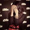 Abigail: Vanessa - embarrassed