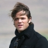 Jared hair