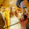 doctor who - phonecall