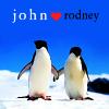 John/Rodney