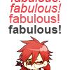 kuro; ~*~fabulous~*~