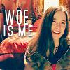 Wonderfalls - Woe Is Me