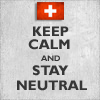 Stay Neutral