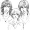 Trio - ze