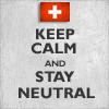 Hetalia → stayin' neutral since '20