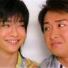 Sherry-True: Hey! Say! JUMP - Chinen + Arashi - Ohno