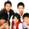 Sherry-True: Arashi 8