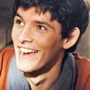 Merlin is overjoyed!