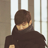 Shim Changmin - miles from where you are