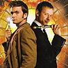 Pinigir: Doctor & Master