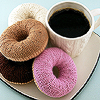 nytel: Everyone Loves Donuts and Coffee