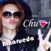 hikarueda: uepi chu