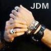 BeeLikeJ: JDM-hands