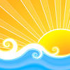 icon interests_summer sun