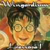 darcydodo: hp - wingardium leviosa