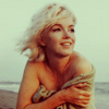 Lex: [Actors] Marilyn gazes out