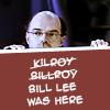 kilroy!