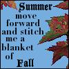 summer move forward
