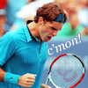 """Roger """"Come on"""""""
