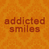 Addicted Smiles || Icons and Resources