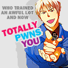 APH • Prussia • Ttly Pwns You