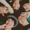 하 나 // 神恵 // 1.: my boyssssss