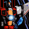 +10 ATK: starscream | loyalty is overrated | tf:a