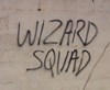 J.H.Holliday, DDS: Wizard Squad!!