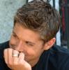 dragonspell: Jensen smile