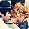 SHINee-kissu (Key and Jonghyun)