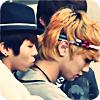 SHINee-kissu (Key and Jonghyun)