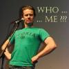 James - who me???