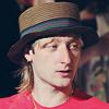 J: Plushy {hat}