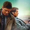 SPN, SPN - sam and Dean