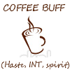 coffee buff