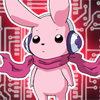 Digimon // Cutemon