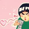 Flirty Lee