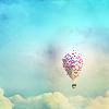 Desenchanter: Up| baloon