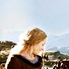 Sweet: LOTR: Eowyn - sky