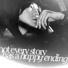 tenshi_no_jin: ✖ Not every story has a happy ending-赤西