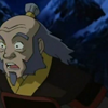 (General) Iroh posting in Avatar the Last Airbender Dressing Room.