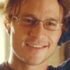 samtyr: heath wearing glasses
