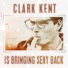 athenesolon: Sexy Clark